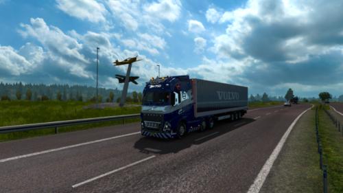 Volvo FH16 2012 | 750 HP | 6x4 - KalipayJ