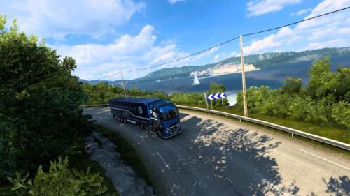 Renault T | 520 HP | 6x4 taglift - KalipayJ
